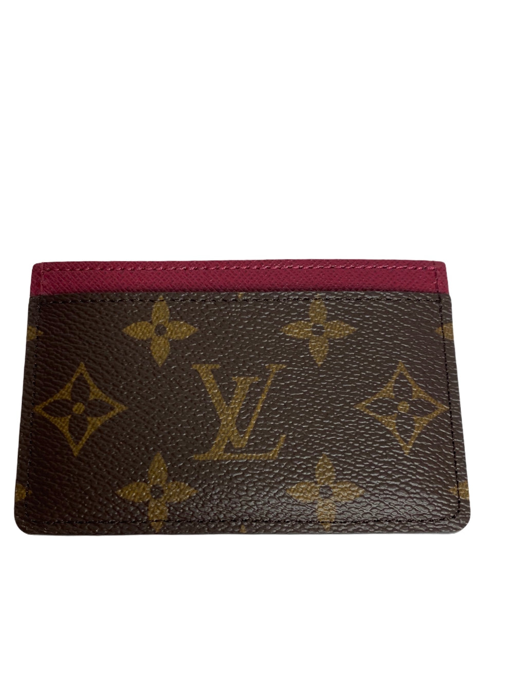 Louis Vuitton Monogram Cardholder - As Seen on Instagram 18/11/20