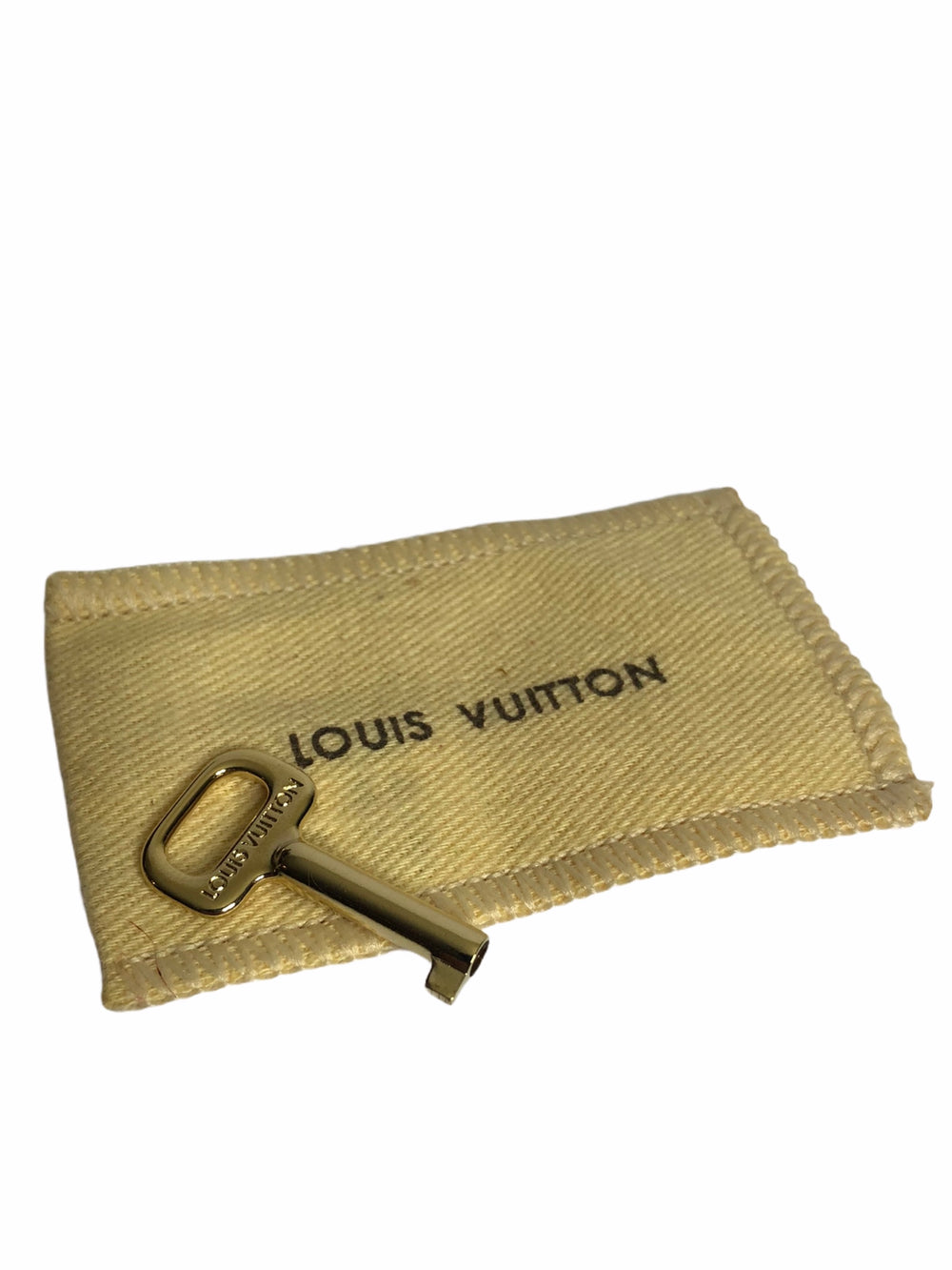Louis Vuitton Monogram Canvas