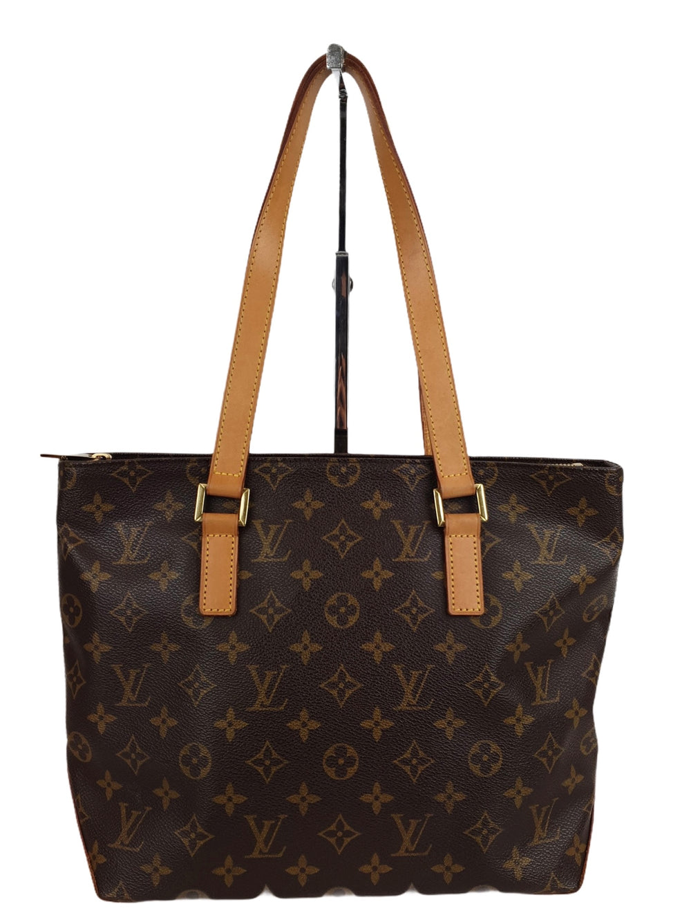 Louis Vuitton Monogram Cabas Tote - As Seen on Instagram
