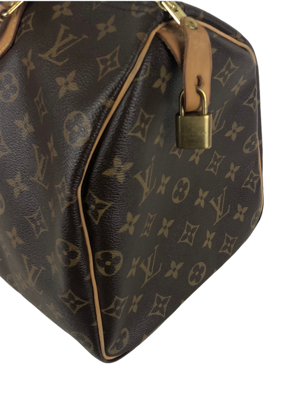Louis Vuitton Monogram Speedy 35 - As Seen on Instagram 11/10/2020