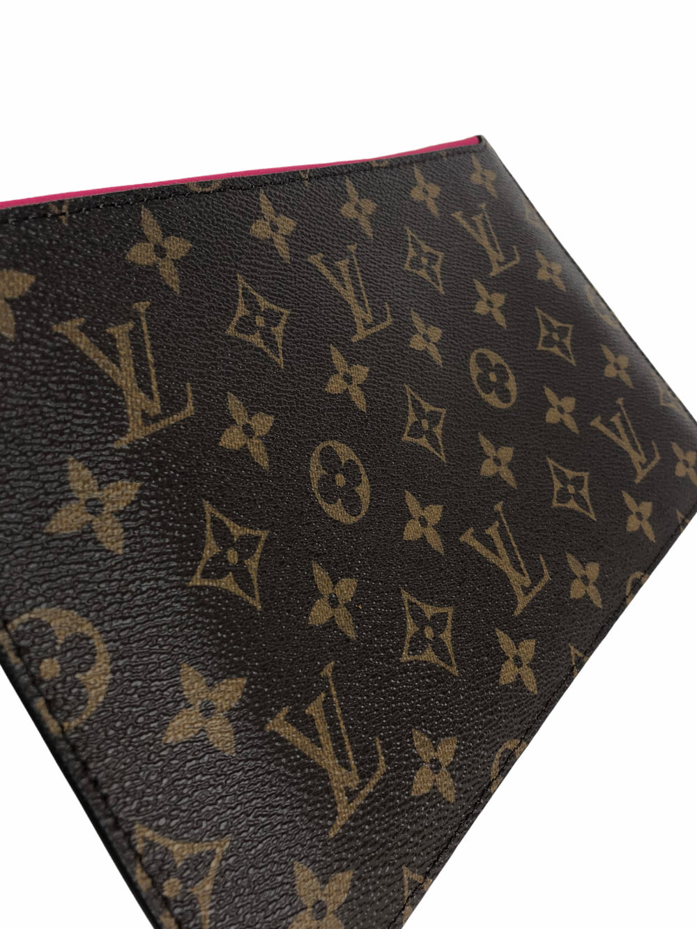 Louis Vuitton Monogram Pochette - As Seen on Instagram 18/10/2020