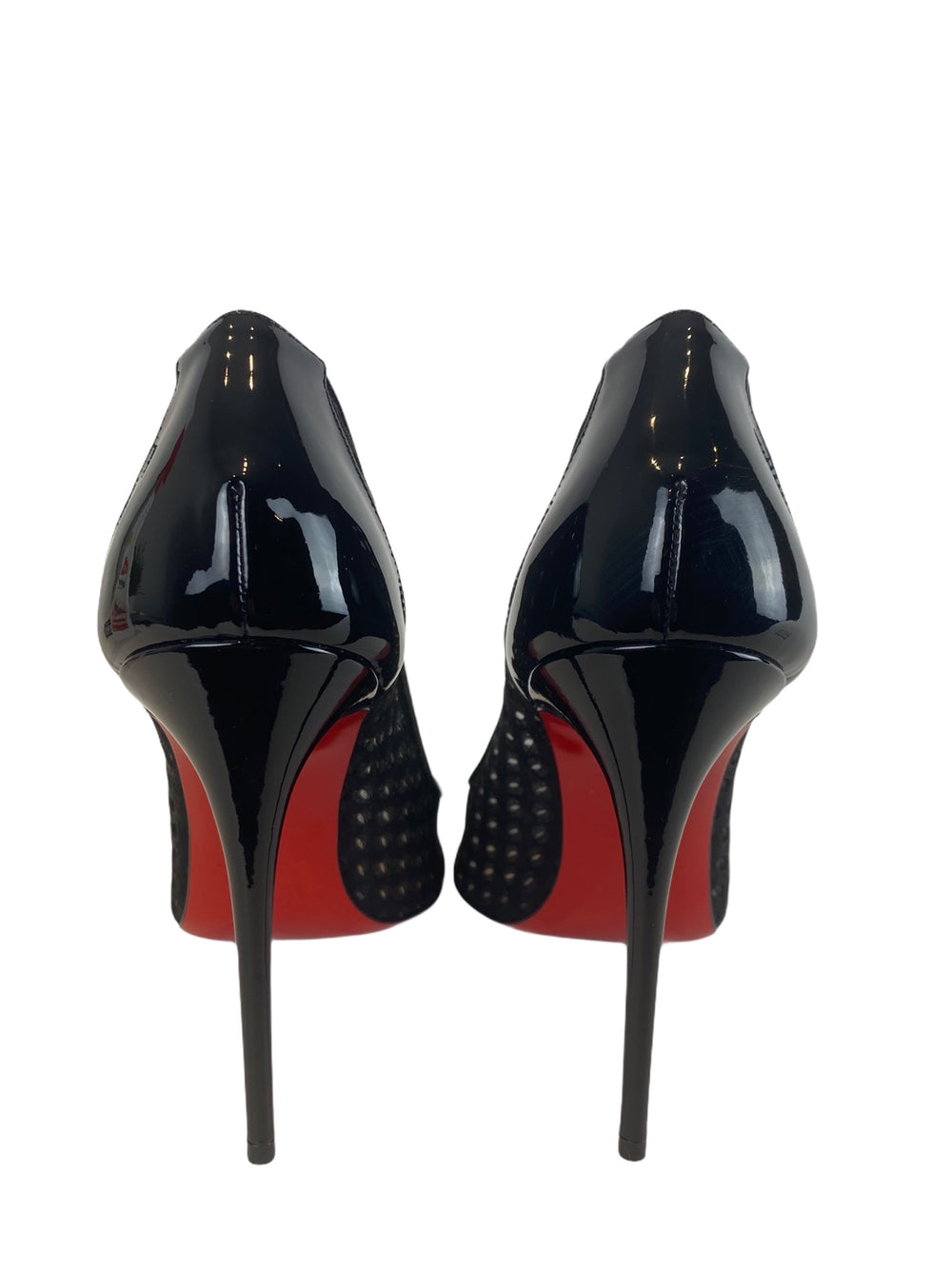 Christian Louboutin Heels - UK 6 - As Seen on Instagram 21/10/2020
