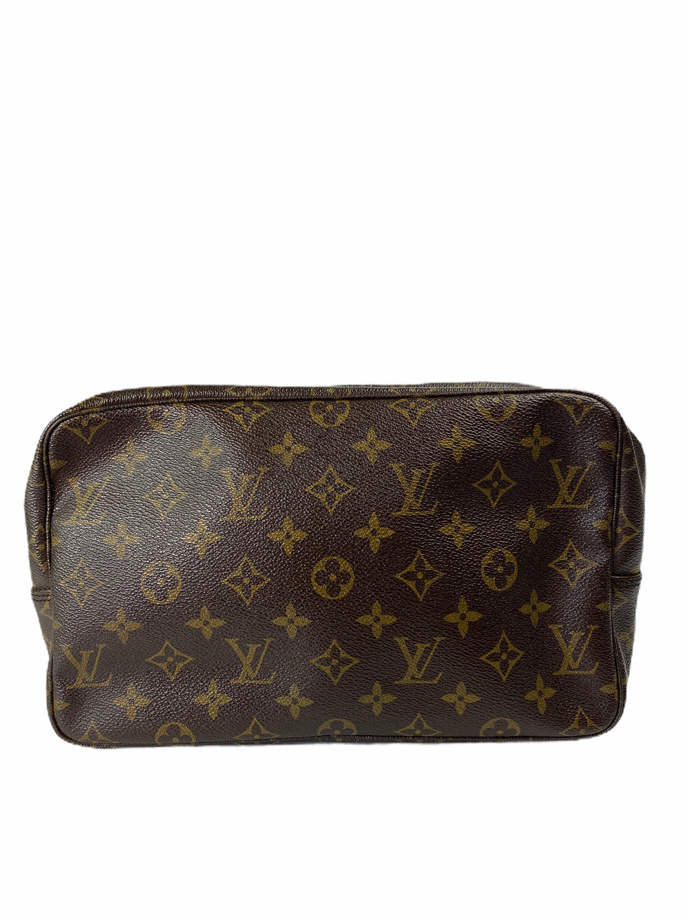 Louis Vuitton Vintage Monogram Canvas Toiletry Bag - As Seen on Instagram 09/08/2020