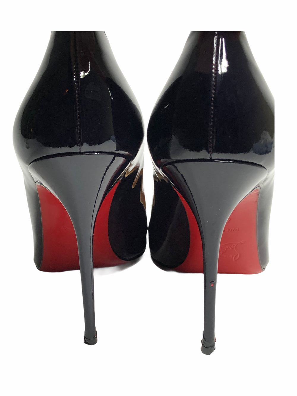 Christian Louboutines - UK 7.5 - As Seen on Instagram 29/10/2020
