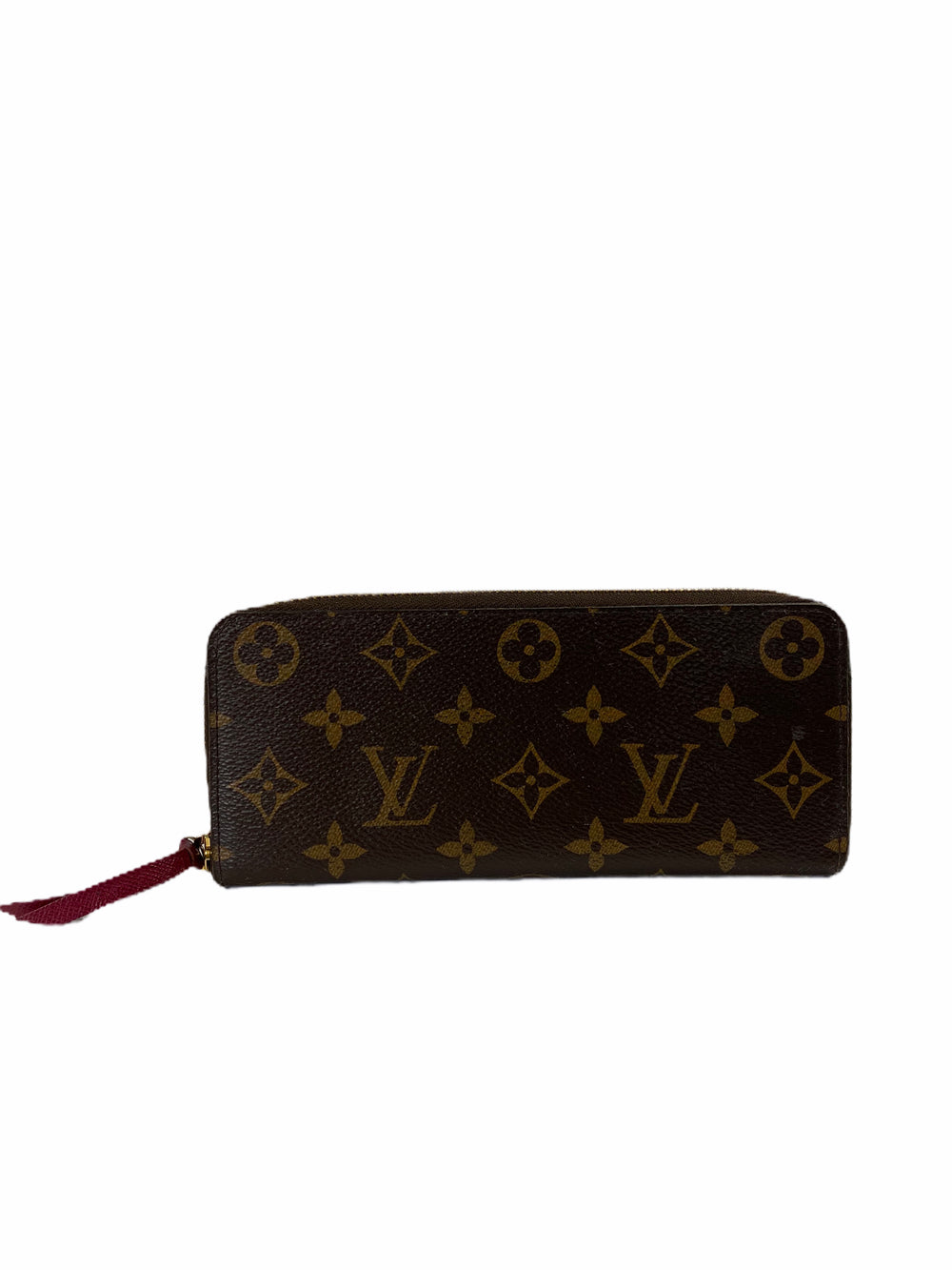 Louis Vuitton Monogram Canvas Purse - As Seen on Instagram 09/08/2020