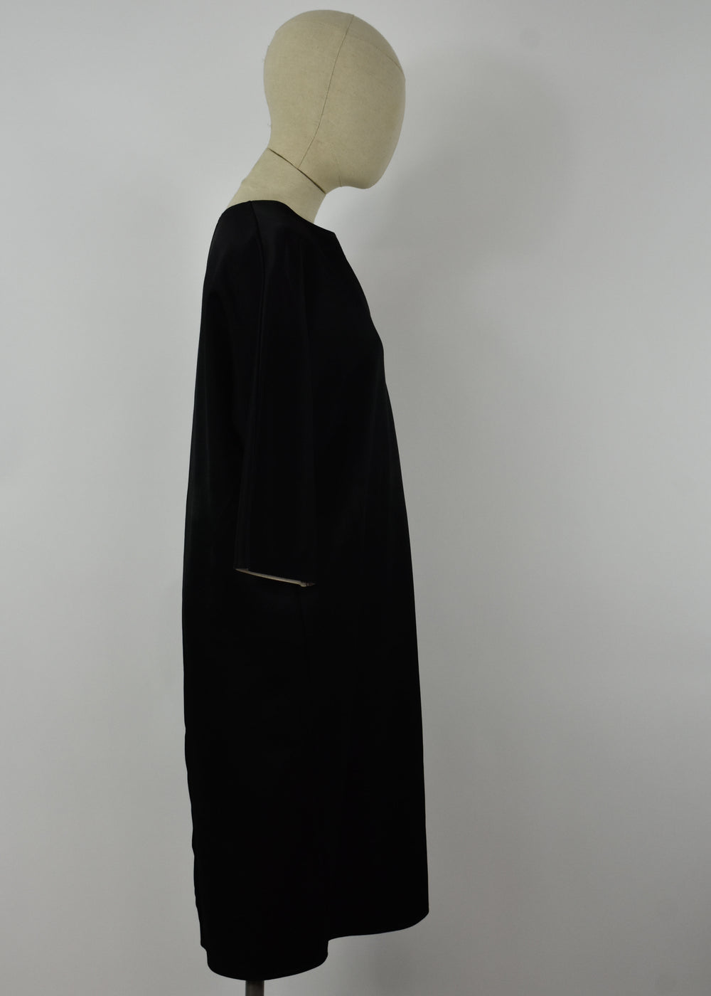 COS Dress Black - XS