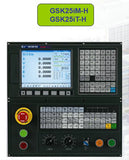 GSK 25i-T-H CNC Turning Control