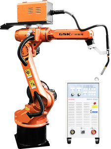 RH06 Robotic Welding Arm