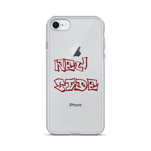 NSG iPhone Case