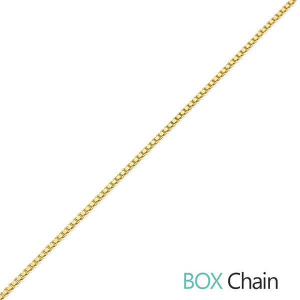 24K GOLD PLATED ASHLEY NECKLACE