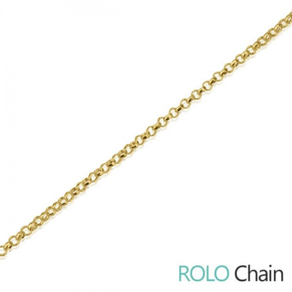 24K GOLD PLATED ALEXA NECKLACE