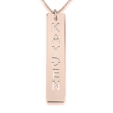 KAYDEN NECKLACE