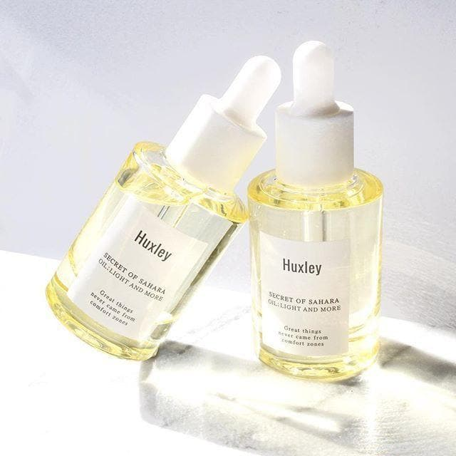 Serum Huxley Light and more (30ml) - SaintLBeau