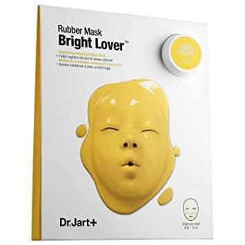 Dr.Jart+ Rubber Mask Bright Lover (43g) - SaintLBeau