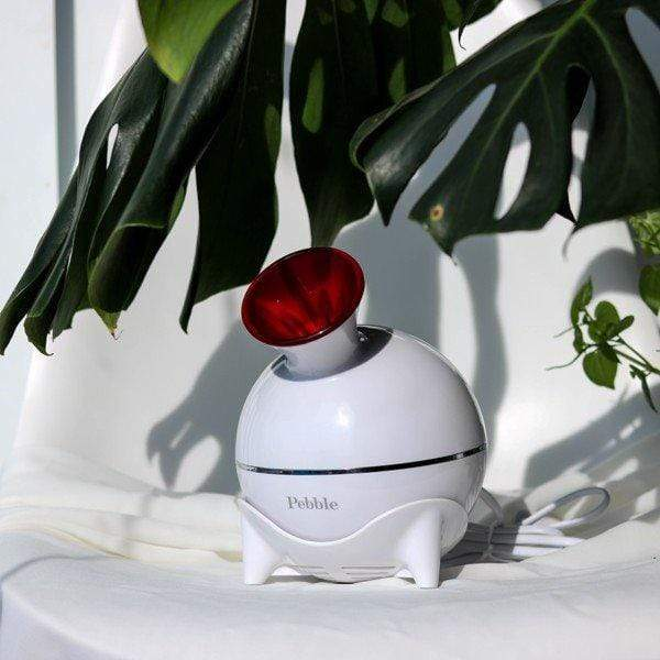 Pebble Irine : Nano Facial Steamer (LIMITED MODEL) - SaintLBeau