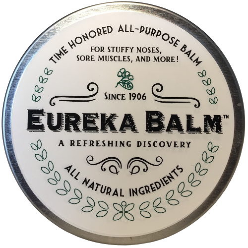 Smooth Balm Tin