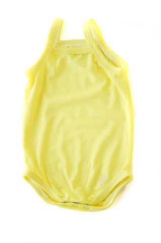 Lemon Yellow Skinny Minny