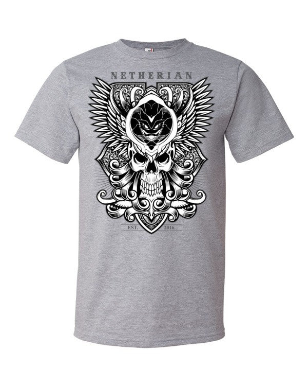 "Netherian ""Dark Guardian"" Premium T-shirt"