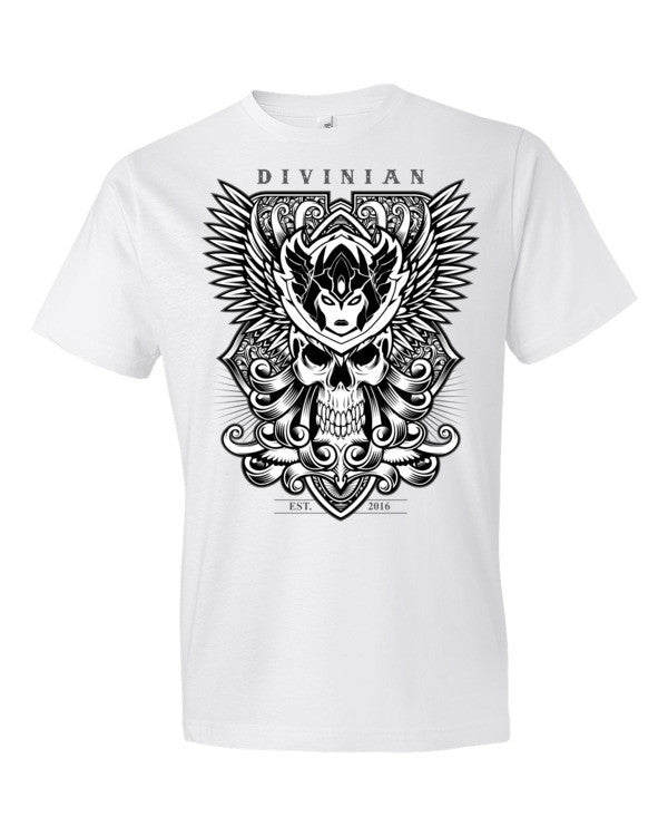 "Divinian ""Dark Guardian"" Premium T-shirt"