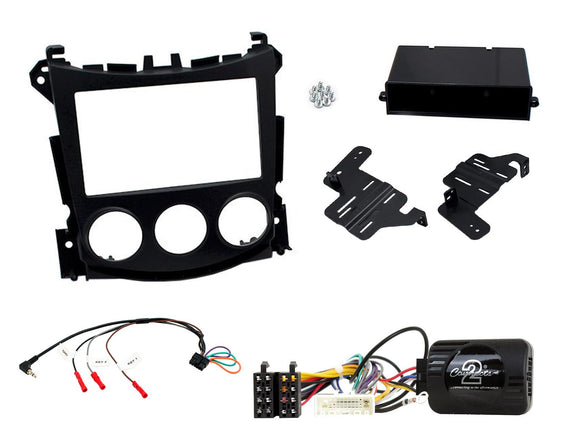 Head Unit Fitting Kits
