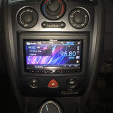 Renault double din