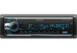 KENWOOD KDC X5200BT CD-Receiver with Built-in Bluetooth - SAFE'N'SOUND