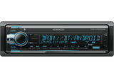 KENWOOD KDC X7200DAB CD-Receiver with Built-in Bluetooth & DAB+ radio. - SAFE'N'SOUND