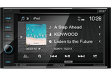 KENWOOD DDX 4019DAB - SAFE'N'SOUND