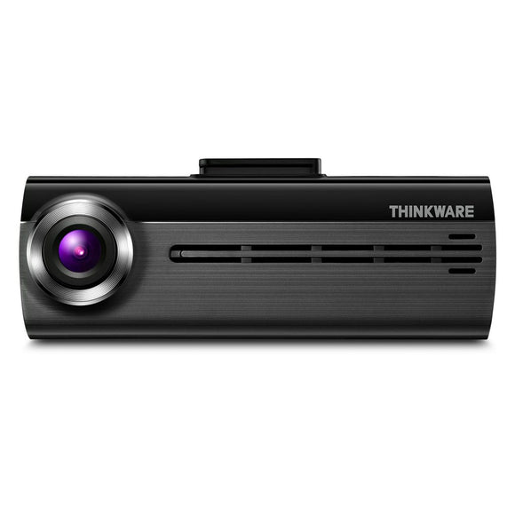 THINKWARE F200 DASH CAM - Installation available - SAFE'N'SOUND