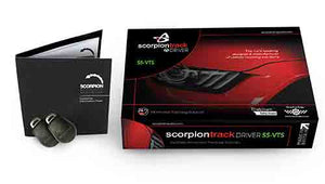 Scorpion Track Driver S5-VTS Advanced Monitored Vehicle Tracking System (Installed price) - SAFE'N'SOUND