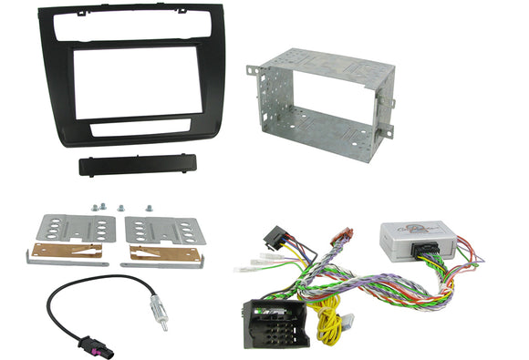 CTKBM08 Installation Kits for  BMW   BMW 1 SERIES  AUTO A/C - SAFE'N'SOUND