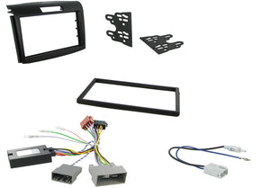 CTKHD07 FULL DOUBLE DIN FITTING KIT FOR HONDA  CR-V - >2012 - SAFE'N'SOUND
