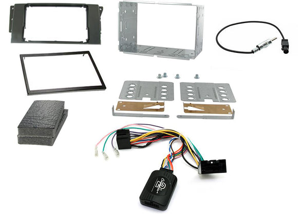 CTKLR03 Land Rover Installation Kit. - SAFE'N'SOUND