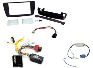 CTKMB11 COMPLETE DOUBLE DIN FITTING KIT MERCEDES A CLASS 2012 > - SAFE'N'SOUND