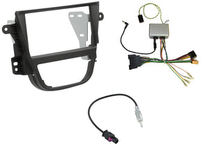 CTKVX19 COMPLETE FITTING KIT VAUXHALL MOKKA 2012> NOT COMPATIBLE WITH CDR450 Headunits - SAFE'N'SOUND