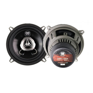 "OE AUDIO OES52CX 13cm / 5.25"" 2 - Way Speakers - SAFE'N'SOUND"