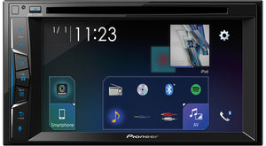PIONEER AVH Z2100BT - SAFE'N'SOUND