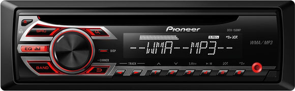 PIONEER DEH 150MP - SAFE'N'SOUND