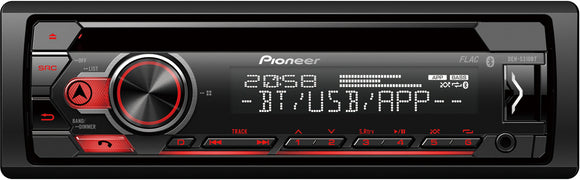 PIONEER MVH S310BT - SAFE'N'SOUND
