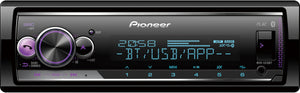 PIONEER MVH S510BT - SAFE'N'SOUND