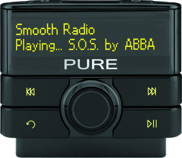 PURE HIGHWAY 300DI DAB ADD ON - SAFE'N'SOUND