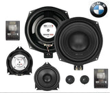 MB Quart QM200C 3-Way Speaker Car Audio BMW - SAFE'N'SOUND