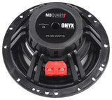 "MB Quart ONYX Series OSC216 6.5"" / 17cm 2-Way Component Speakers - SAFE'N'SOUND"