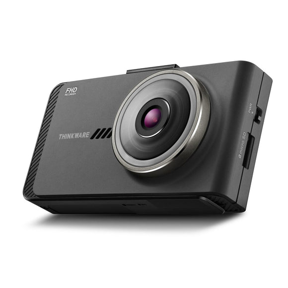THINKWARE X700 DASH CAM - INSTALLATION AVAILABLE - SAFE'N'SOUND