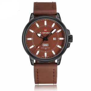 Naviforce Chocolate 50mm