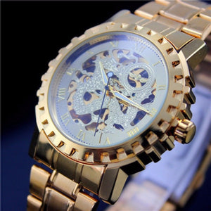 Winner Aurelian 43mm