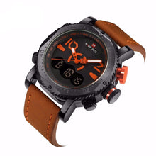 Naviforce Buzzsaw 46mm