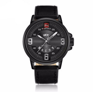 Naviforce Rush 47mm