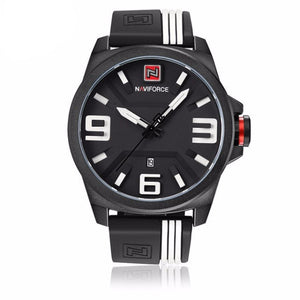 Naviforce Bravo 48mm