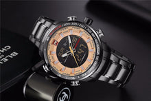 Naviforce Chrono Tachymeter 46mm